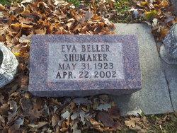 Eva Beller Shumaker