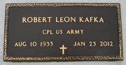 Robert Leon Kafka