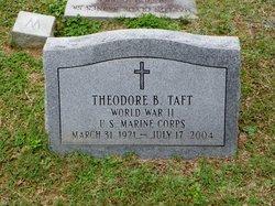 Theodore Browne Taft