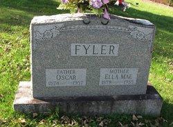 Oscar Fyler