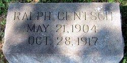 Ralph Gentsch