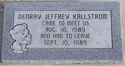 Denray Jeffrey Kallstrom