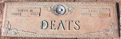 Earl R. Deats