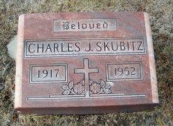 Charles J Skubitz