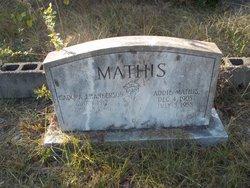 Addie Mathis