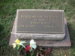 Douglas Andrew Dye