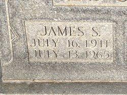 James S Edgar