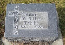 Everett J O'Neill