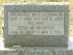 Richard M. O'Connor