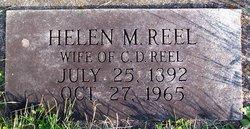 Helen M. Moore <I>Trone</I> Reel