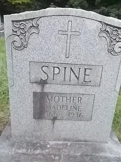 Madeline Spine