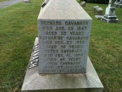 Bernard Cavanagh
