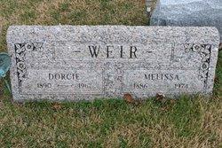Dorcie Weir
