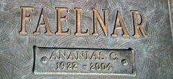 Ananias Faelnar
