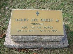 Harry Lee Green, Jr