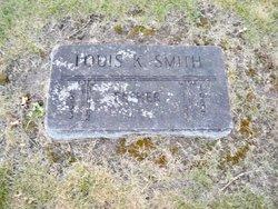 Louis K. Smith