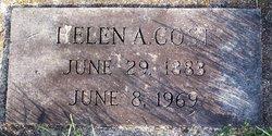 Helen A. <I>Reel</I> Cost