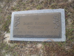 "James Richard ""Jake"" Cutchens"