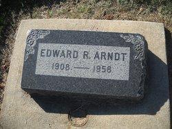 Edward Robert Arndt