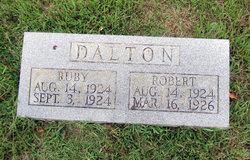 Ruby Dalton