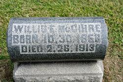 Willis E. McGuire