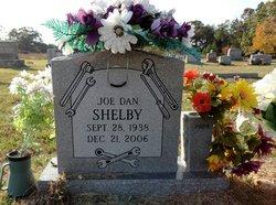 Joe Dan Shelby