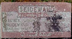 Elmer G. Seidewand