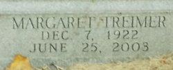 Margaret <I>Treimer</I> Conner