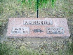 Rudolph A. Klingbiel
