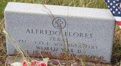 Alfredo Carbajal Flores