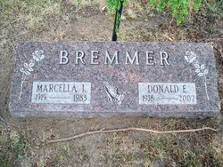 Marcella L. Bremmer