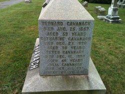 Catharine Cavanagh