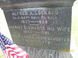 Alfred Abraham Lockard