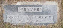 Connie H. Crever