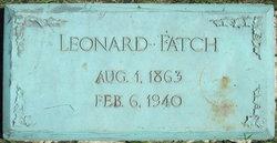 Leonard Fatch