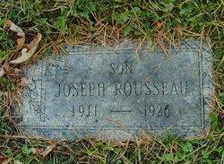 Joseph Rousseau
