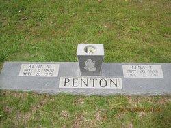 Lena T <I>Townsend</I> Penton