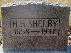 H H Shelby