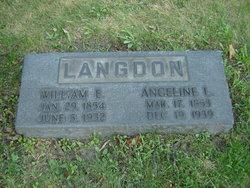 William Edward Langdon