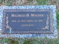 Mildred H. Wagner