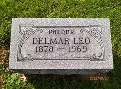 Delmar Leo Freyer