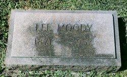 Lee Moody