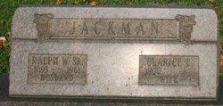 Ralph Watson Jackman, Sr