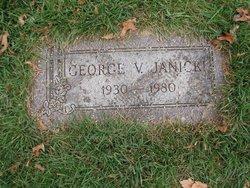 George V. Janicki