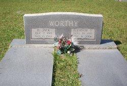 H Jack Worthy