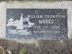 William Thompson Marks