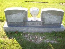 Eleanore Margaret <I>Finken</I> Meacham