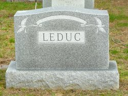 Joseph Gerard Leduc