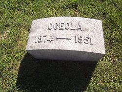 Oceola Coggeshall