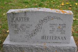 Mary Jeanetta Heffernan